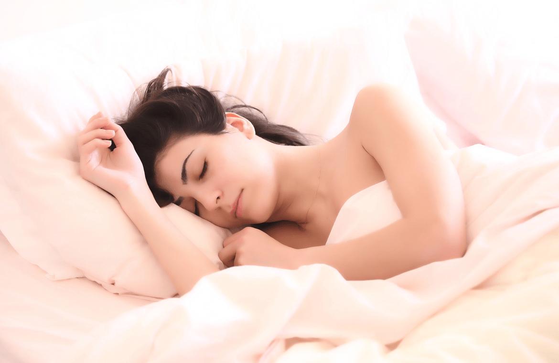 No dormir correctamente te hace ganar peso