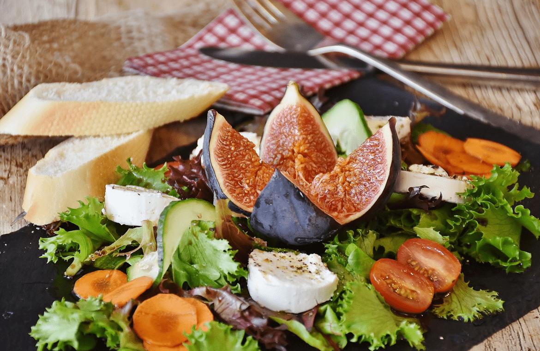 Ideas originales para tus ensaladas veraniegas