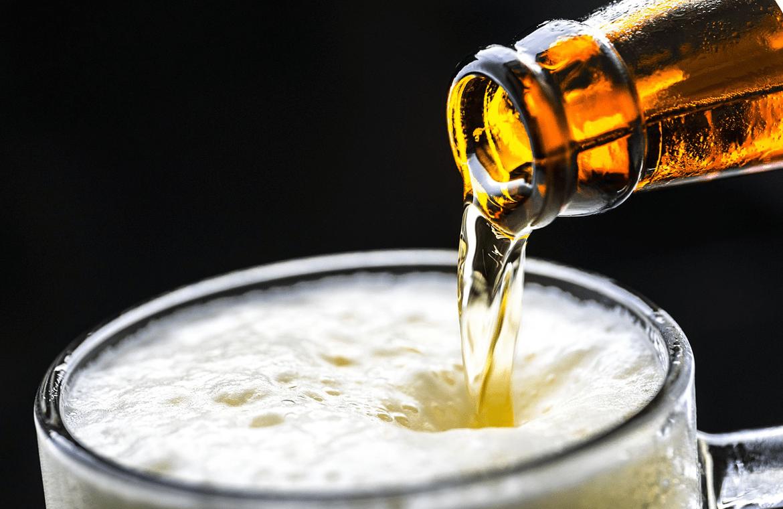 Las 5 bebidas alcohólicas con menos calorías