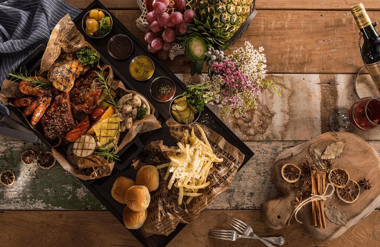 La mayoría de lo que comemos se elimina al respirar