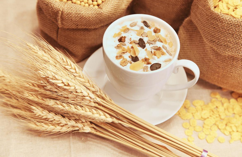 La avena, un cereal que está de moda