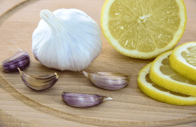 Cuatro alimentos con efectos antiinflamatorios
