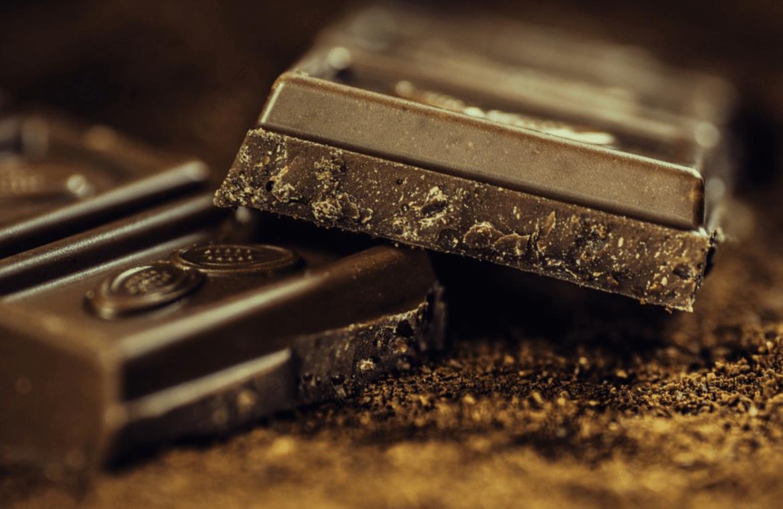 Chocolate, el capricho inesperadamente sano