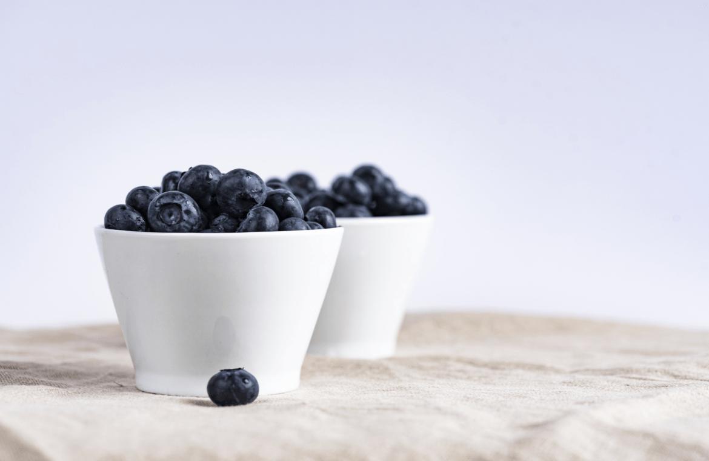 Los cinco alimentos antioxidantes para el verano