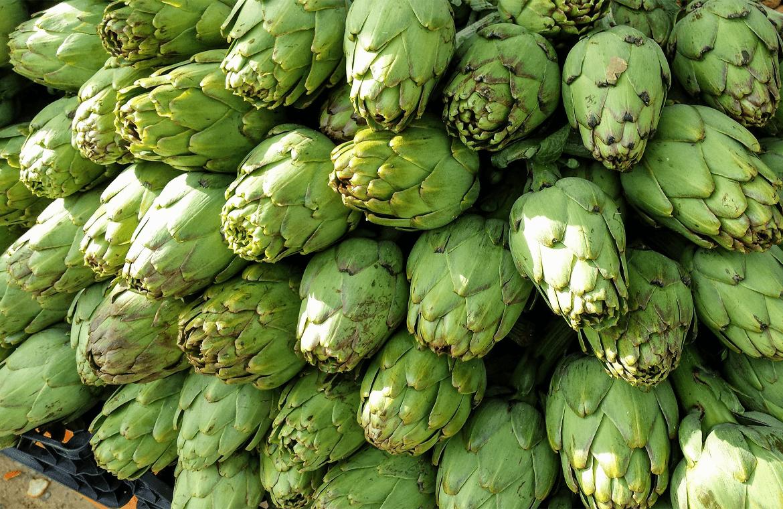 Todo sobre la alcachofa, más allá de la dieta