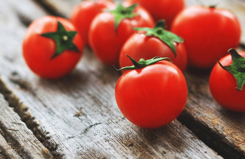 Cuántos tomates diferentes existen