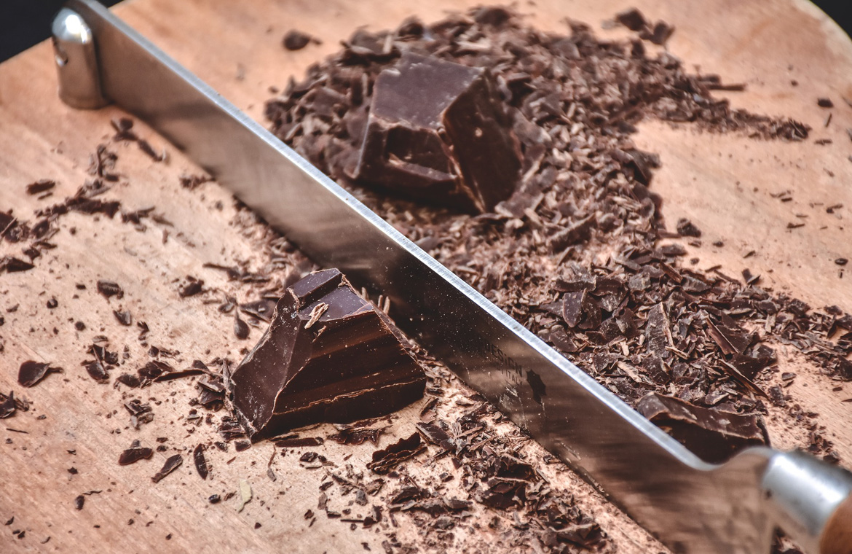 Los beneficios del cacao en niños y adolescentes