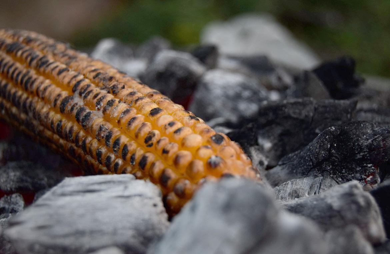 Manjares asados para combatir el frío de otoño