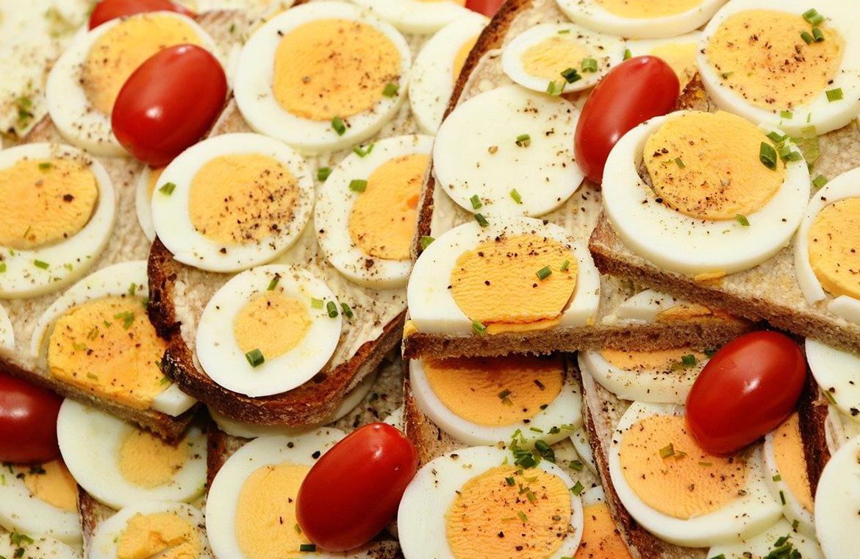 ¿Cuál es el huevo más sano?